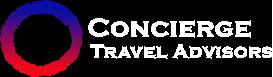 Concierge Travel Advisors Logo